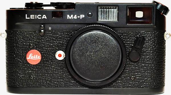A Film Leica Buyer's Guide : Leica