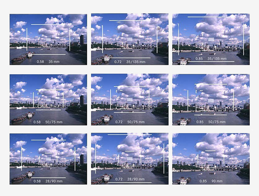 Leica M6 0.72 vs 0.85 - Leica M-A / M7 / MP and Film M - Leica Forum