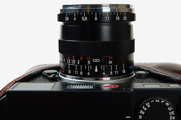 Zeiss ZM Lenses | La Vida Leica!