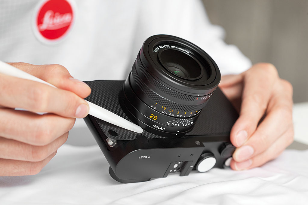 Introducing The Leica Q In Depth Review La Vida Leica