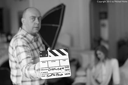 "John Tuckey ""101"" Workshop - clapboard"