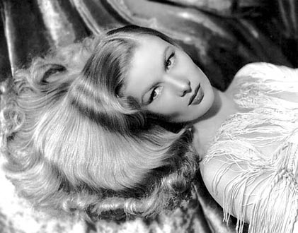 Veronica Lake original photo