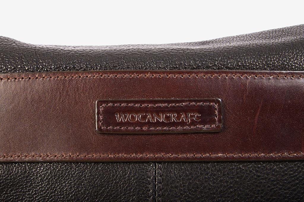 Leather Accent Tag - Start Tag by VIDA VIDA y9IWavZ
