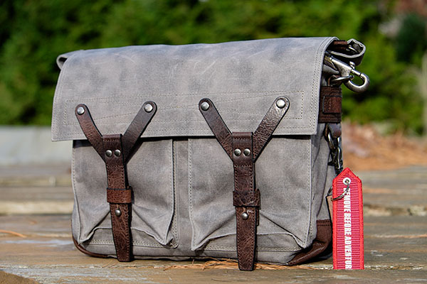 Wotancraft Atelier Scout (006) camera bag 2014