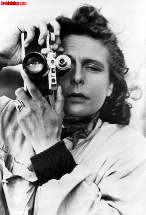 "Helene Bertha Amalie ""Leni"" Riefenstahl"