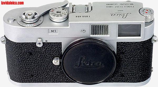 Leica-M1