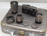 M7 50 Years Leica M System