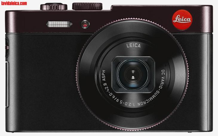 Leica-C_RedFrontL