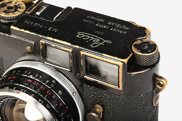 Guest writer Ray Larose contributes this great article on the ins and outs of buying a used Leica film camera - how to go about it and what to look out for!