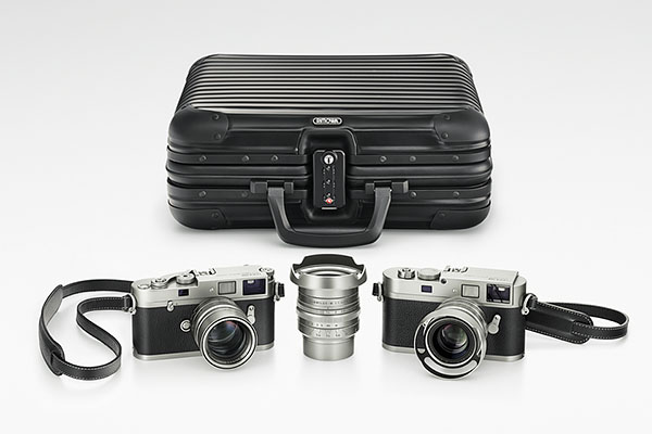 Leica M Edition 100 Set
