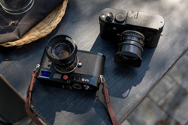 Leica M10 & S/SL Trade-up Promotions   La Vida Leica!