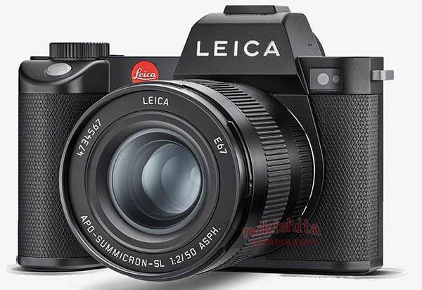 Leica SL2 Images Leaked   La Vida Leica!