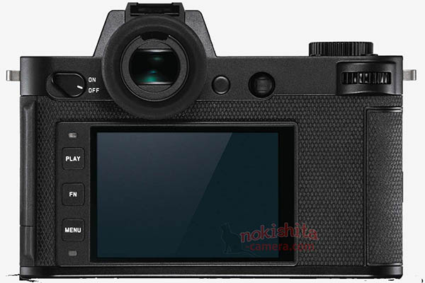 Leica SL2 Images Leaked