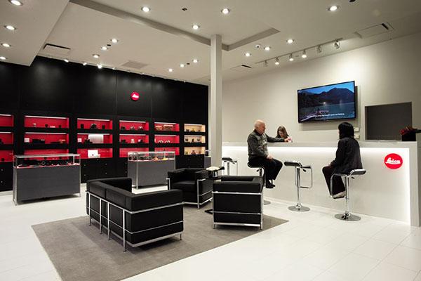 Leica Store Bellevue, Washington
