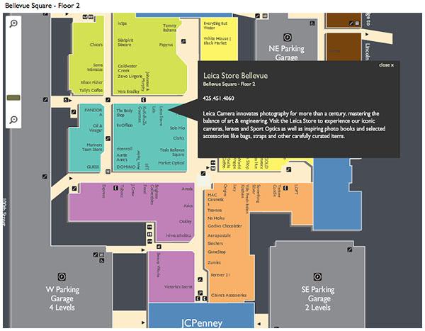 Bellevue Square - TripAdvisor