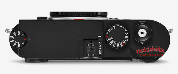 Leica M10 - Leaked Photo
