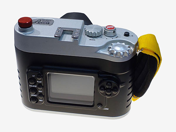 Subal underwater housing for Leica M