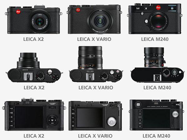 The X Vario Has Arrived! | La Vida Leica!