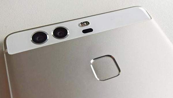 Leica/Huawei P9 leaked photo